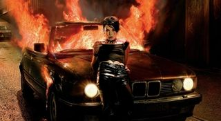Girl with fire movie