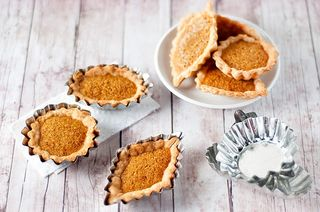 Treacle_Tartlets