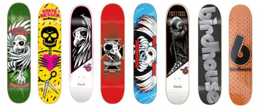 Birdhouseskateboards